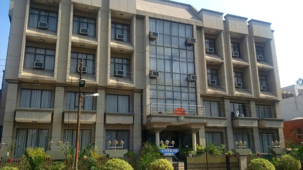 Surya Palace