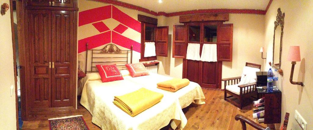 Hotel El Buho de la Remolina