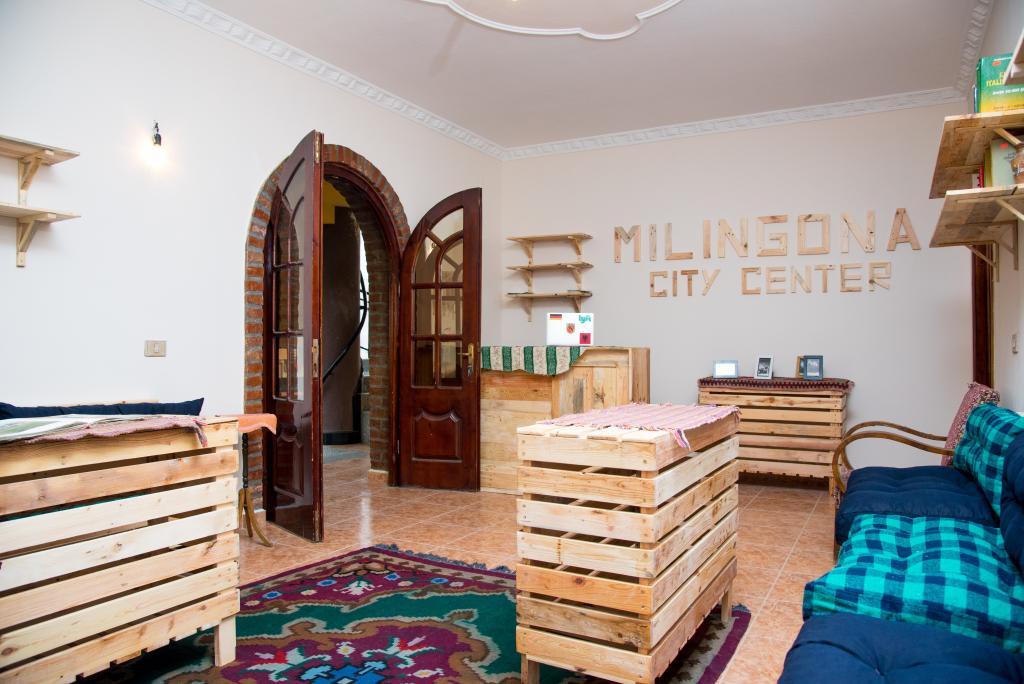 Milingona Hostel