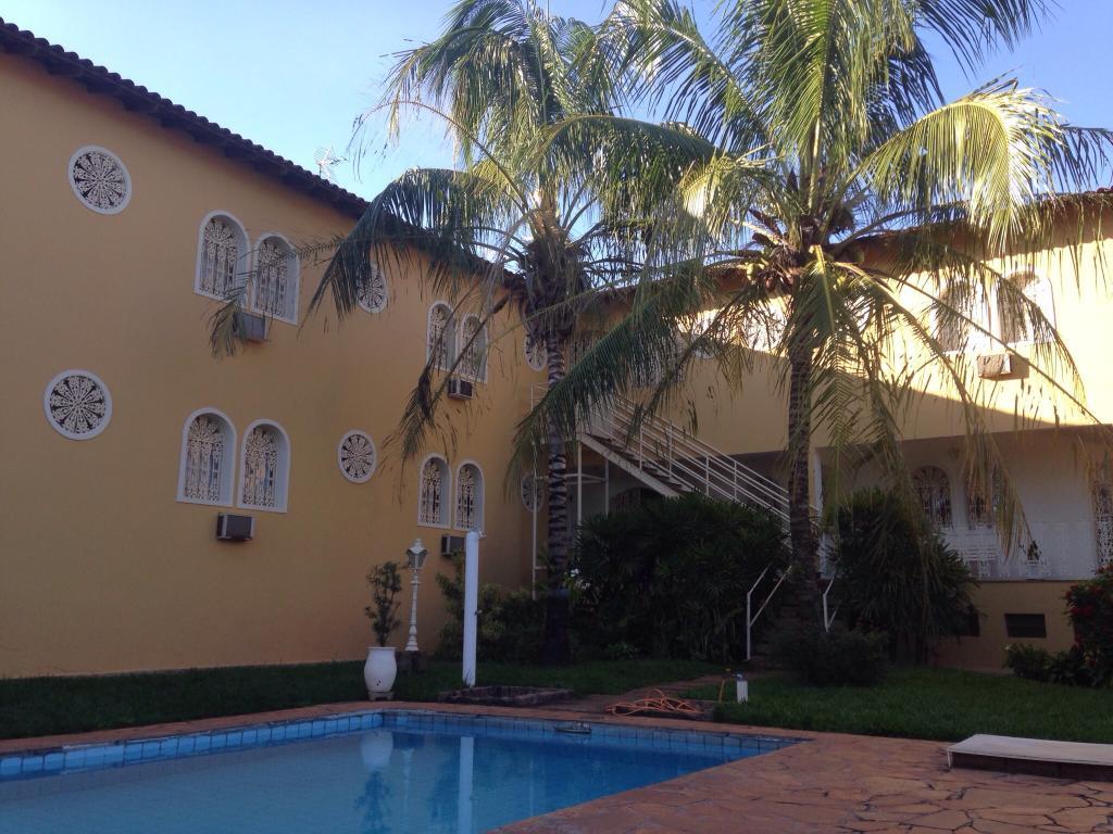Colonial Hotel Catanduva