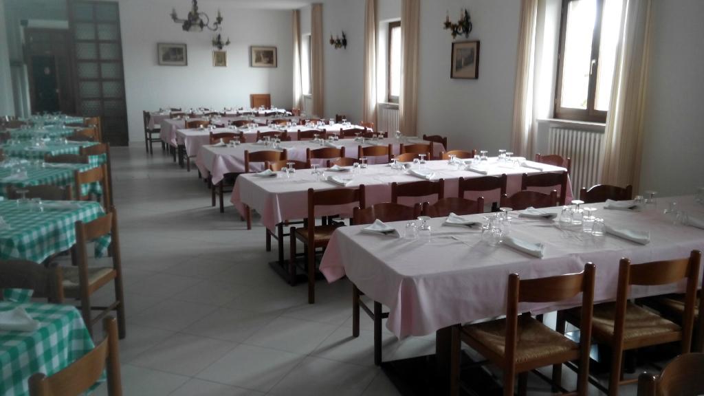 La Casa del Pellegrino Castelmonte