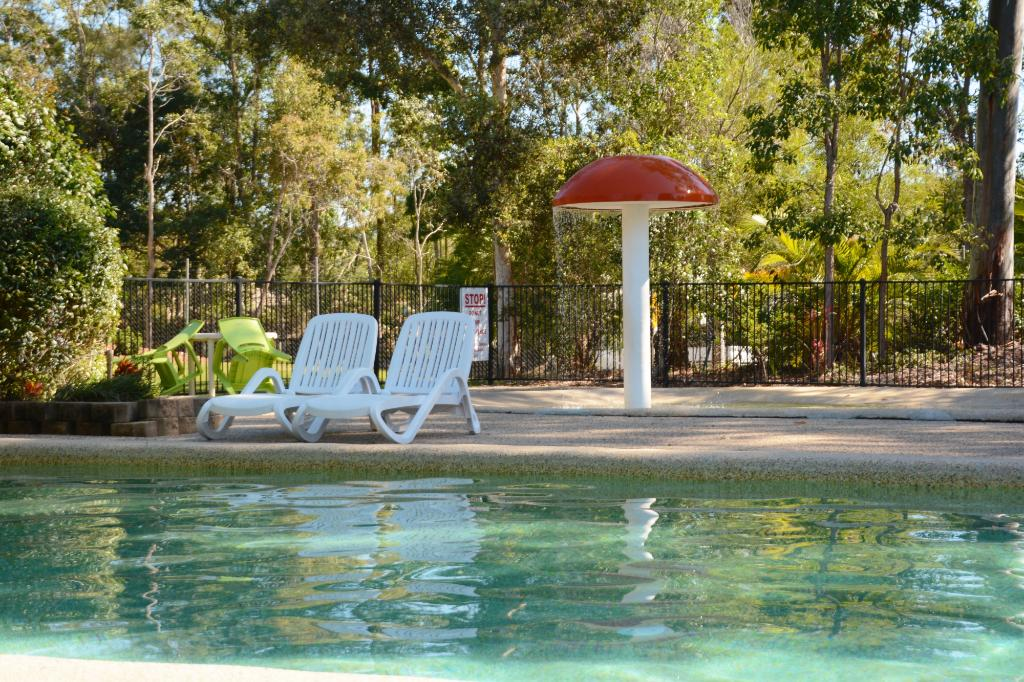 Active Holidays BIG4 Noosa