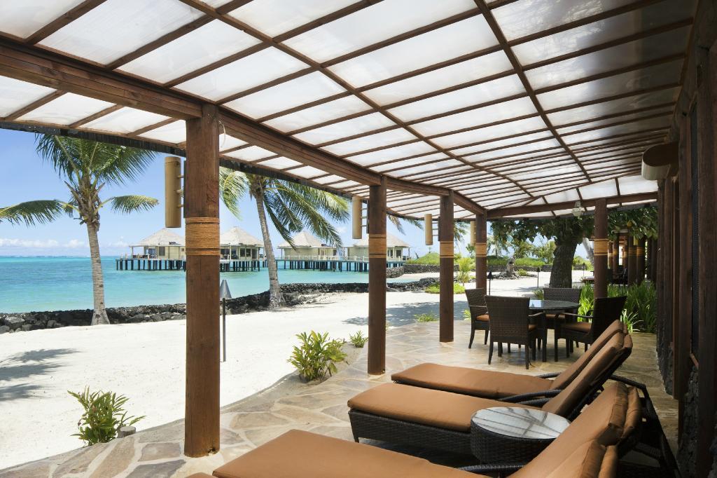 Coconuts Beach Club