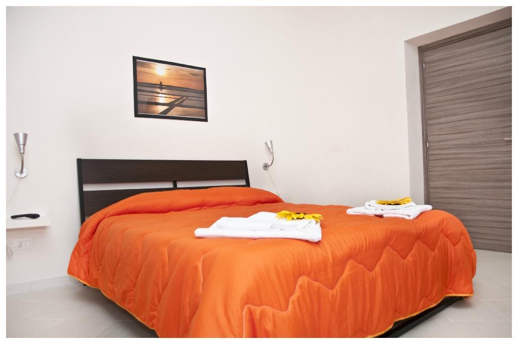 Trapani Tourism Apartments