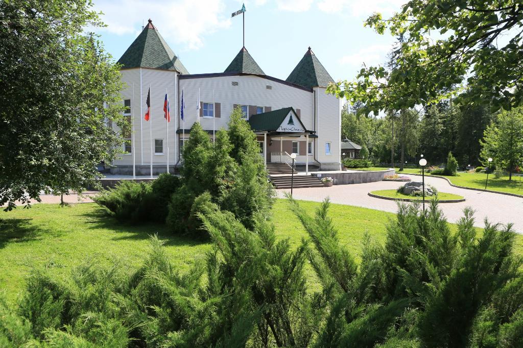 Park Hotel Izhevsk