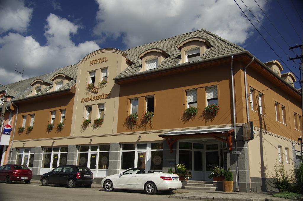 Hotel Vadaszkurt