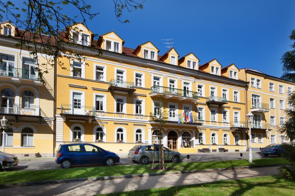 Dr. Adler Spa & Kur Hotel