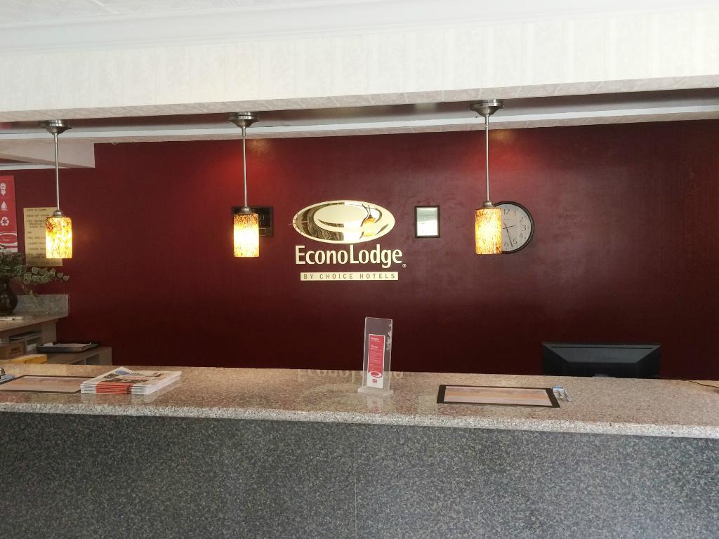 Econo Lodge Douglas