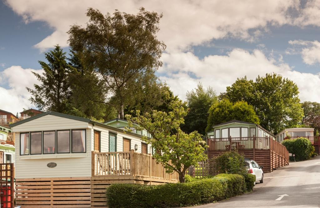 Todber Holiday Park