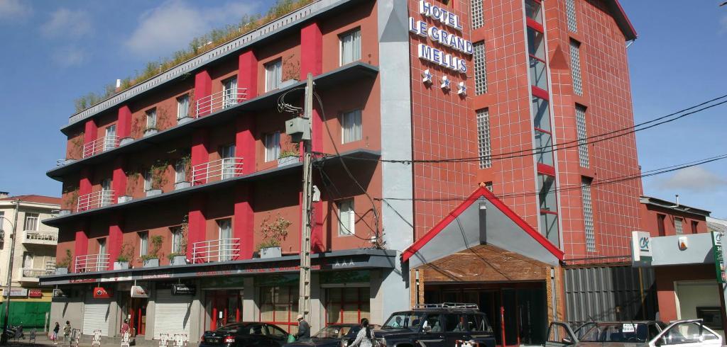 Le Grand Mellis Hotel & Spa