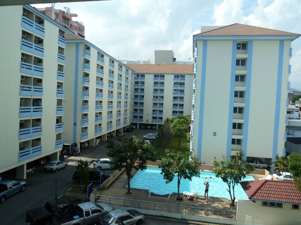 Huay Kaew Residence