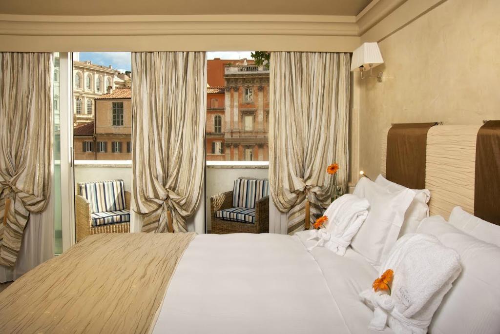 โรงแรมบารอคโค