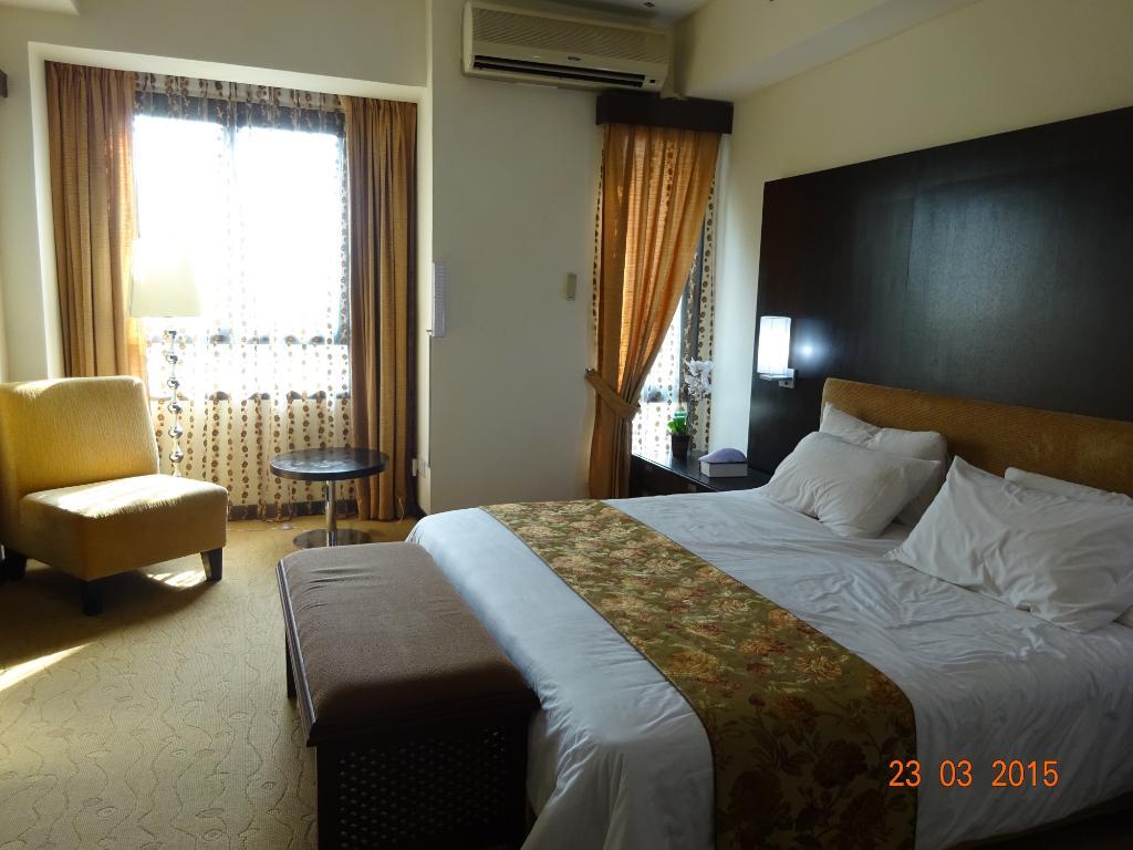 EDC-UUM Hotel