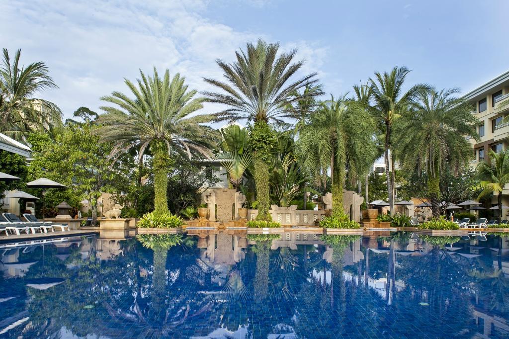 Holiday Inn Resort Phuket