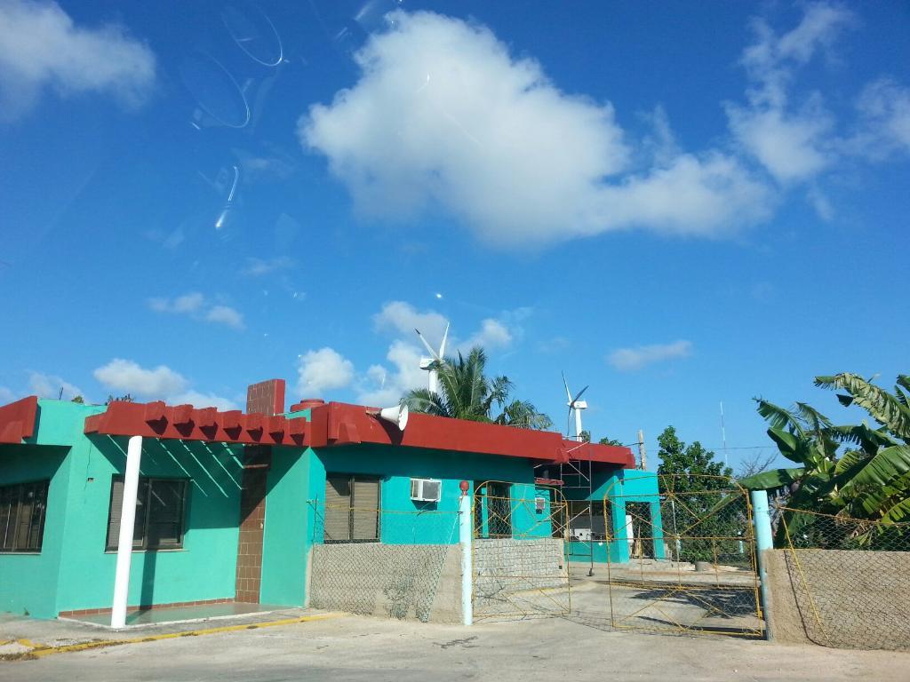 Gran Caribe Club Villa Cojimar