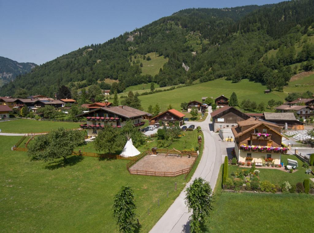 Bauernhof Moarbauer