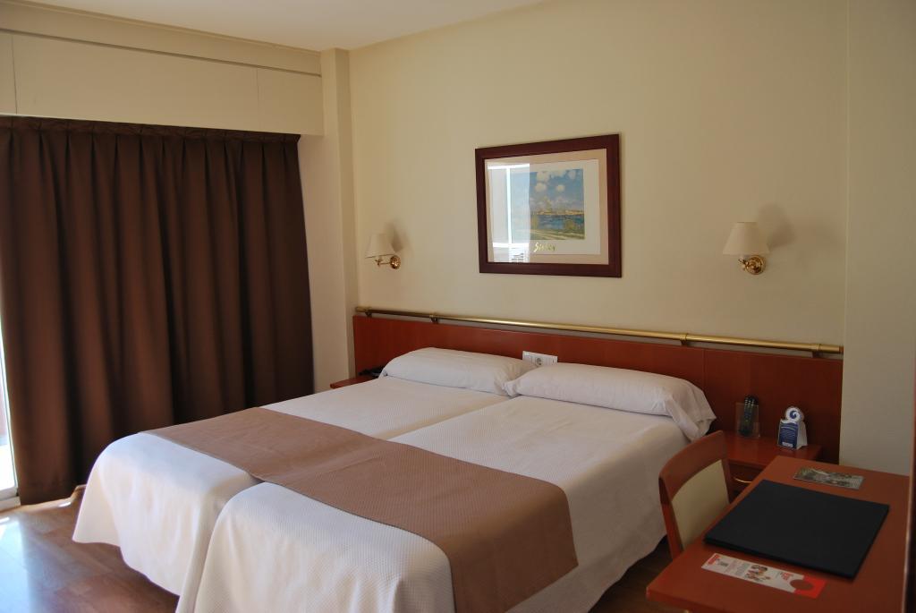 Estudiotel Hotel