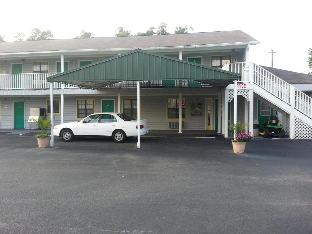 Americas Best Inns Hawkinsville