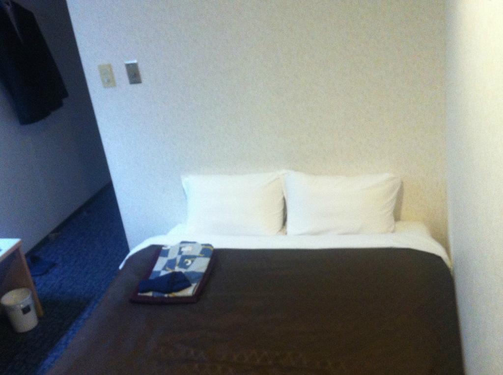 Hotel Cent Inn Kurashiki