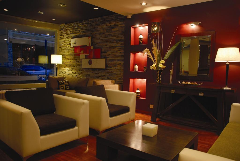 Quillen Hotel & Spa