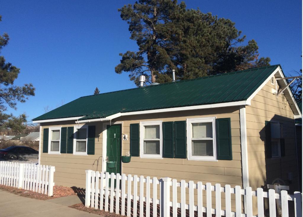 Orchard Creek Cottages