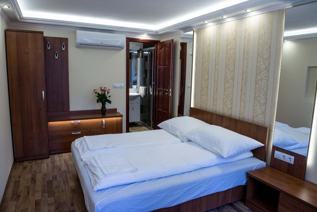 BL Apartments