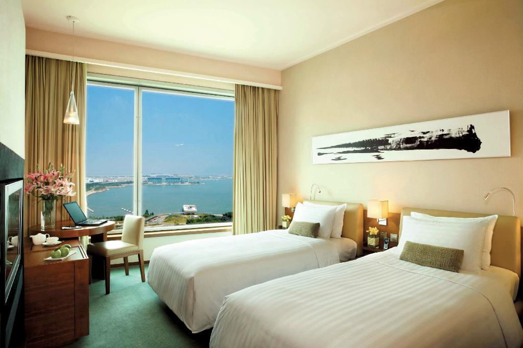 Novotel Citygate Hong Kong