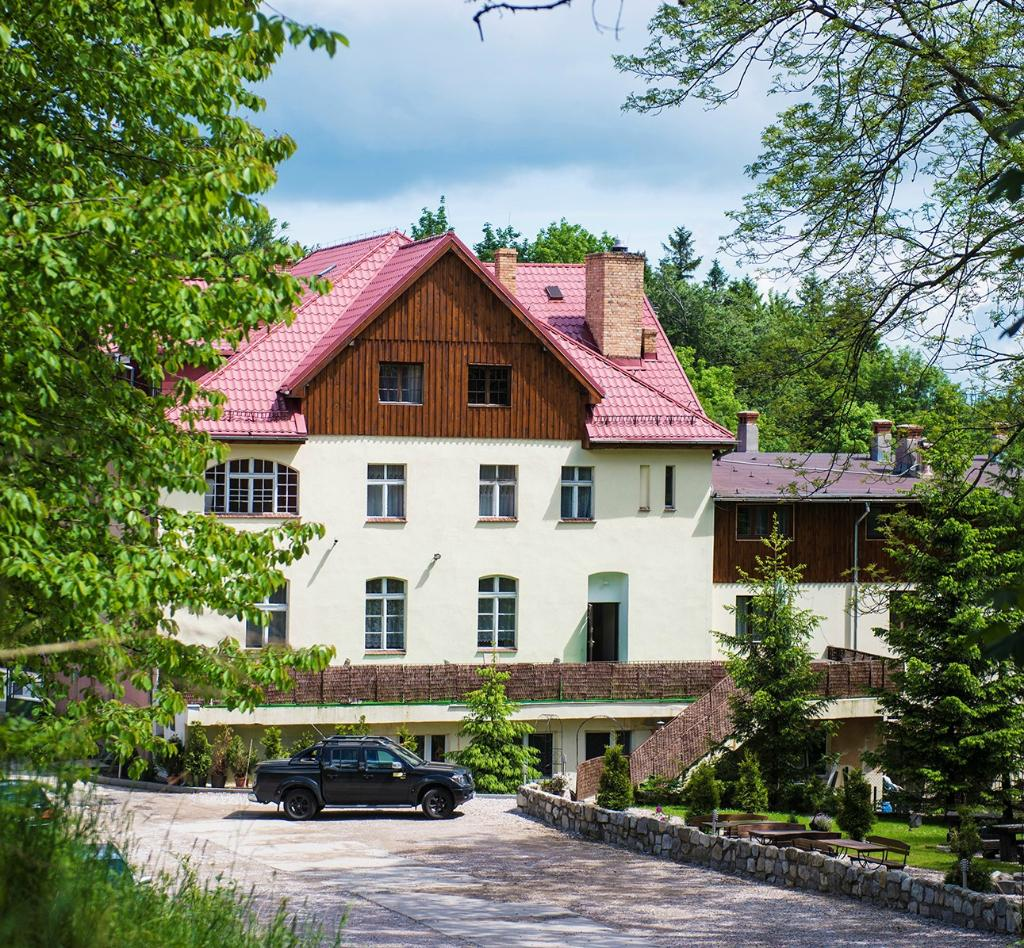 Lesny Dwor - Karpacz