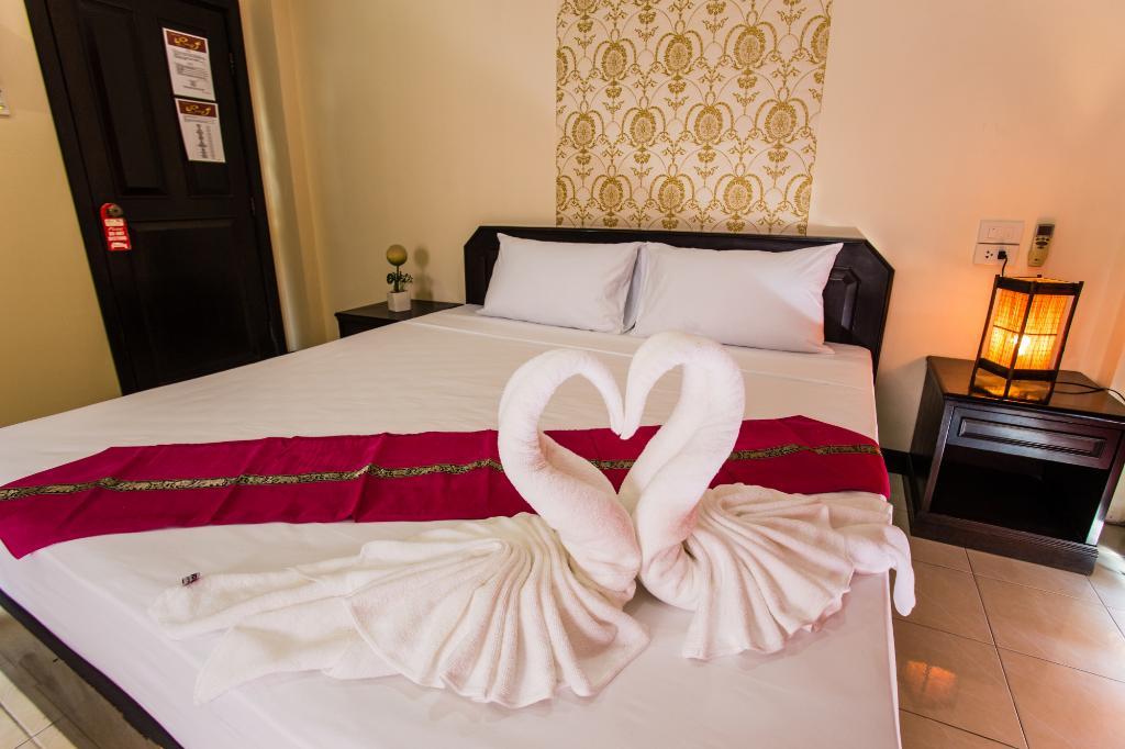 라마즈 호텔
