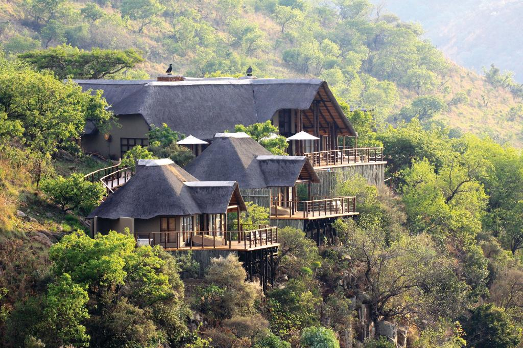 ‪Esiweni Luxury Safari Lodge‬