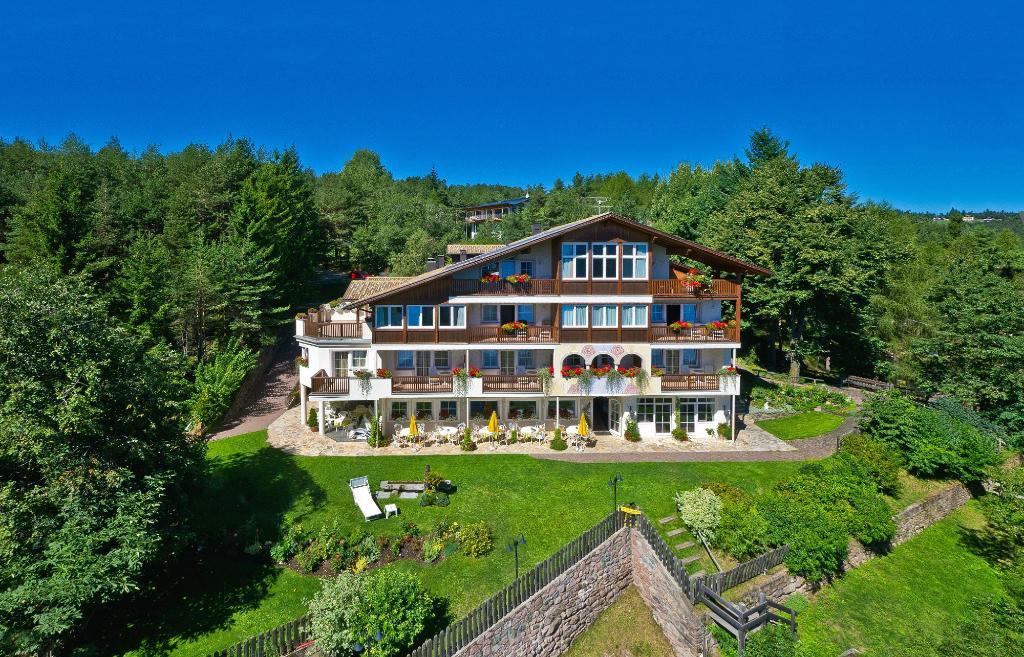 Hotel Konig Laurin