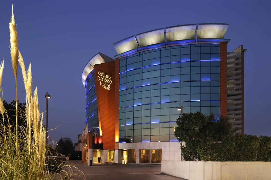 안토니 팰리스 호텔