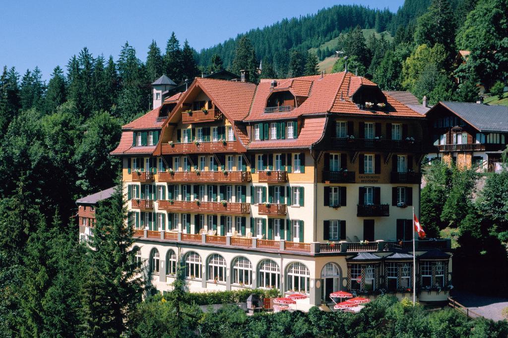 호텔 벨베데레