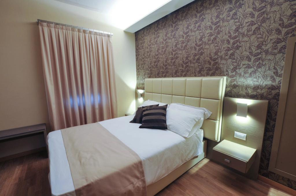 Hotel Dori