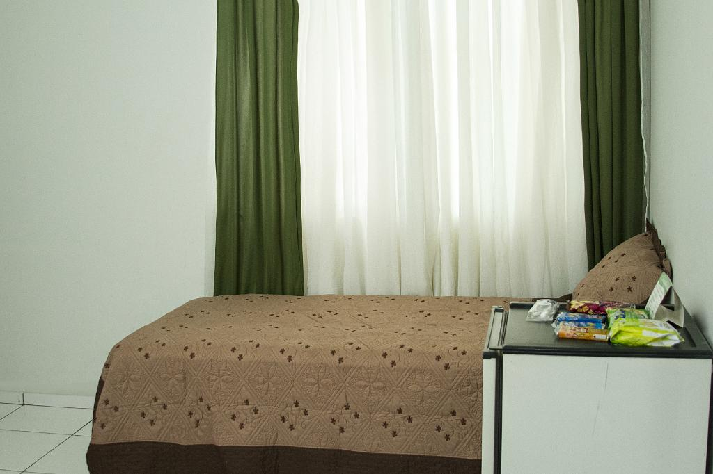 Eduardo Hotel