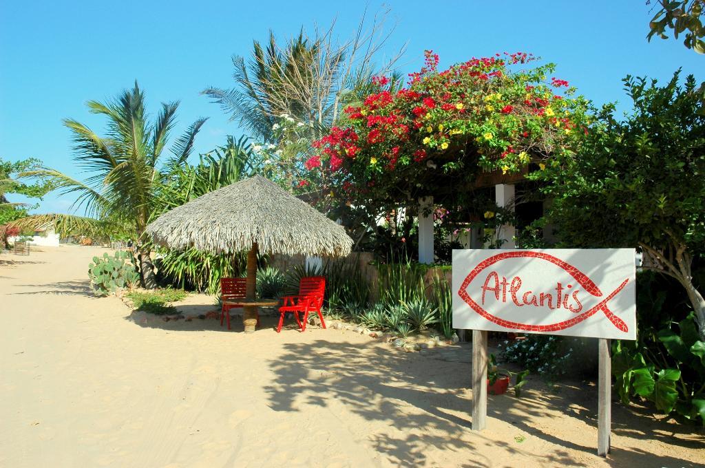 Pousada Atlantis