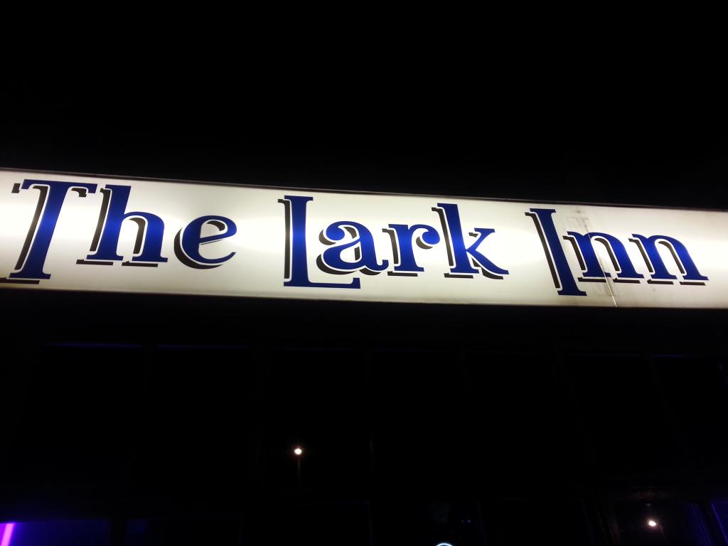 The Lark Inn