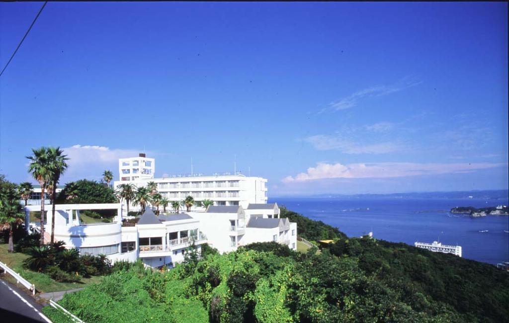 Hotel Green Hill Shirahama