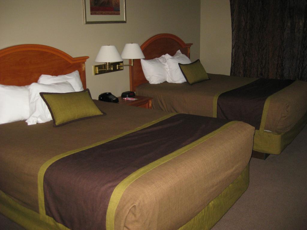 Shooting Star Casino & Hotel