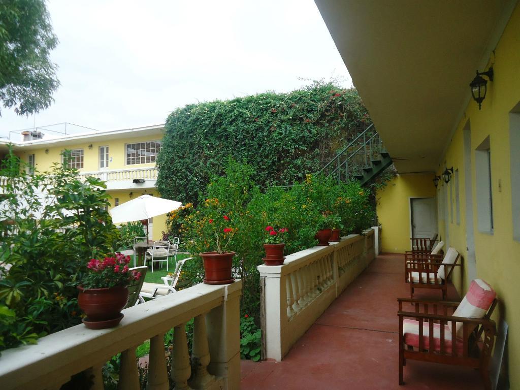 Casa De Avila - Para Viajeros