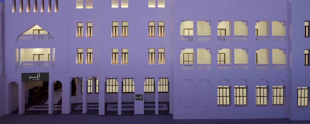 Al Jasra - Souq Waqif Boutique Hotels