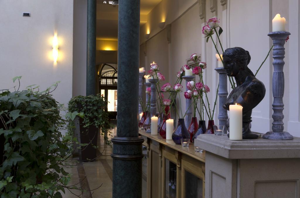 Hotel Pod Roza