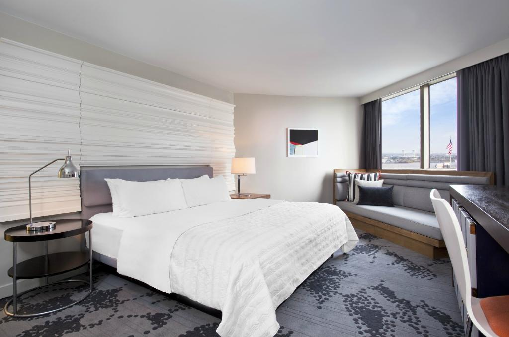 新奧爾良W酒店