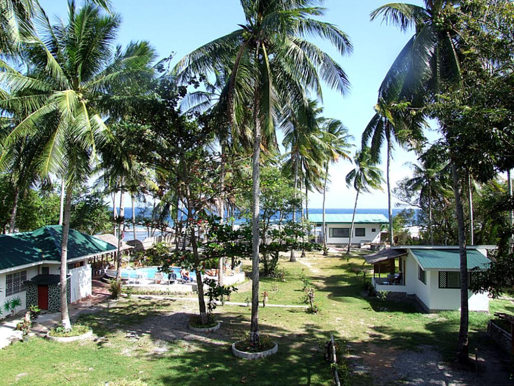 Residencia Tropicana Bay