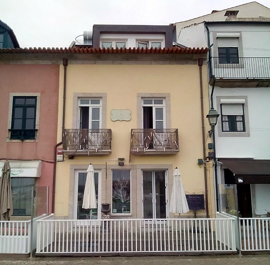 Erva Doce House