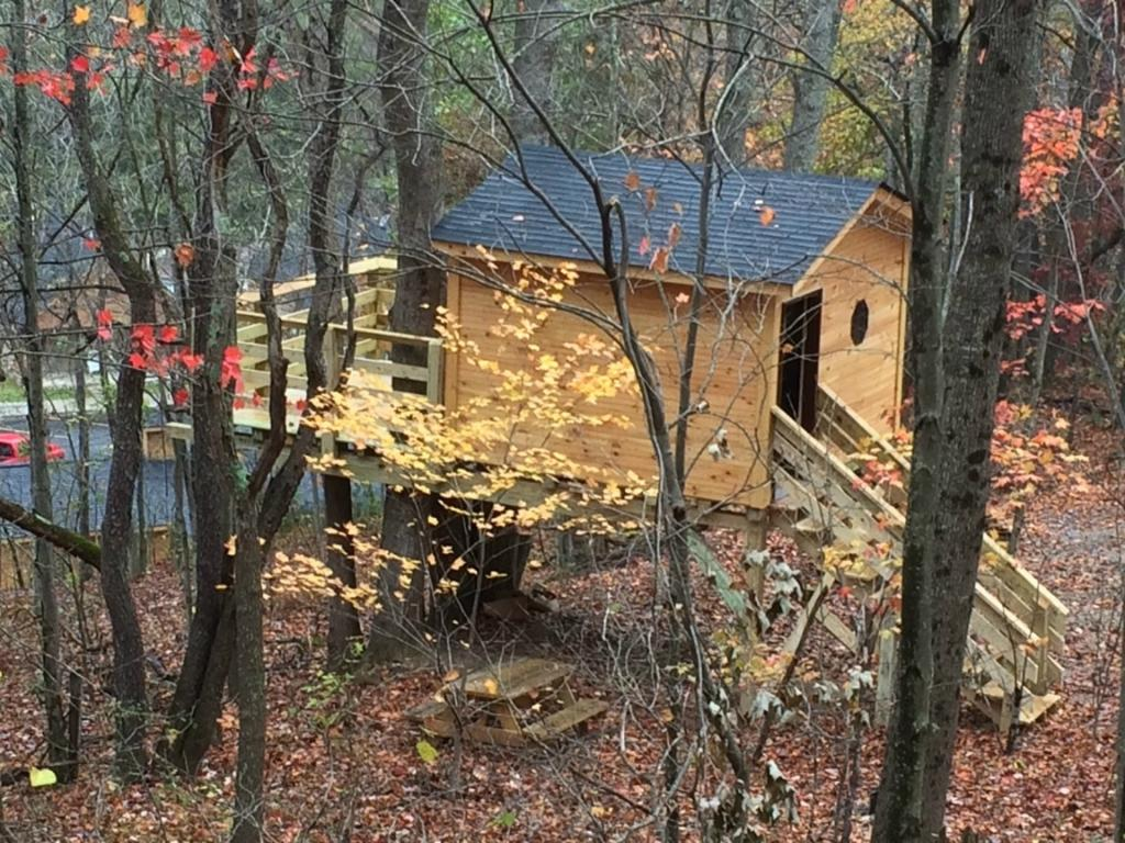 Buffalo Trail Cabins, Cottages & Campground