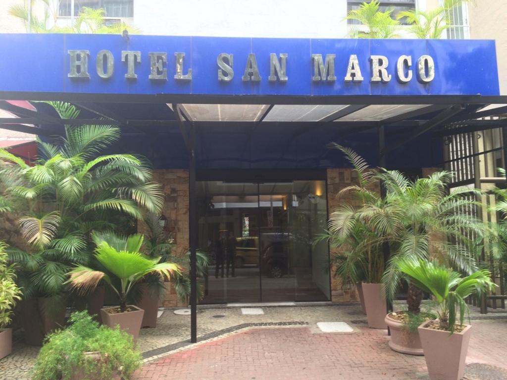هوتل سان ماركو