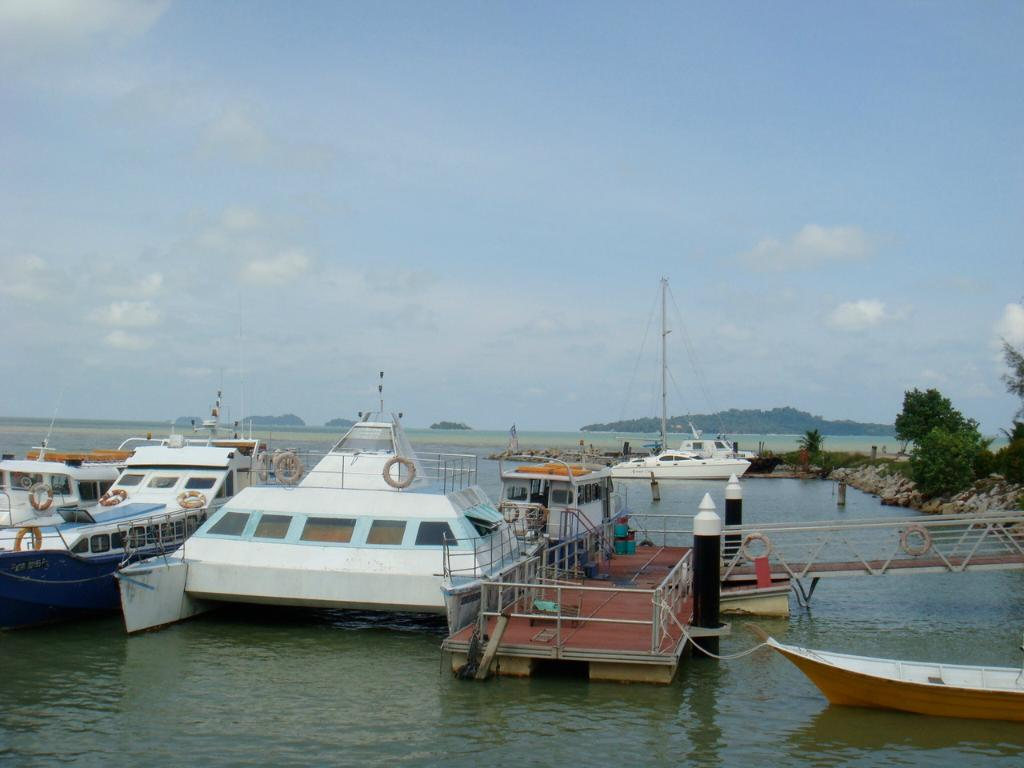 Pandannusa Island Resort