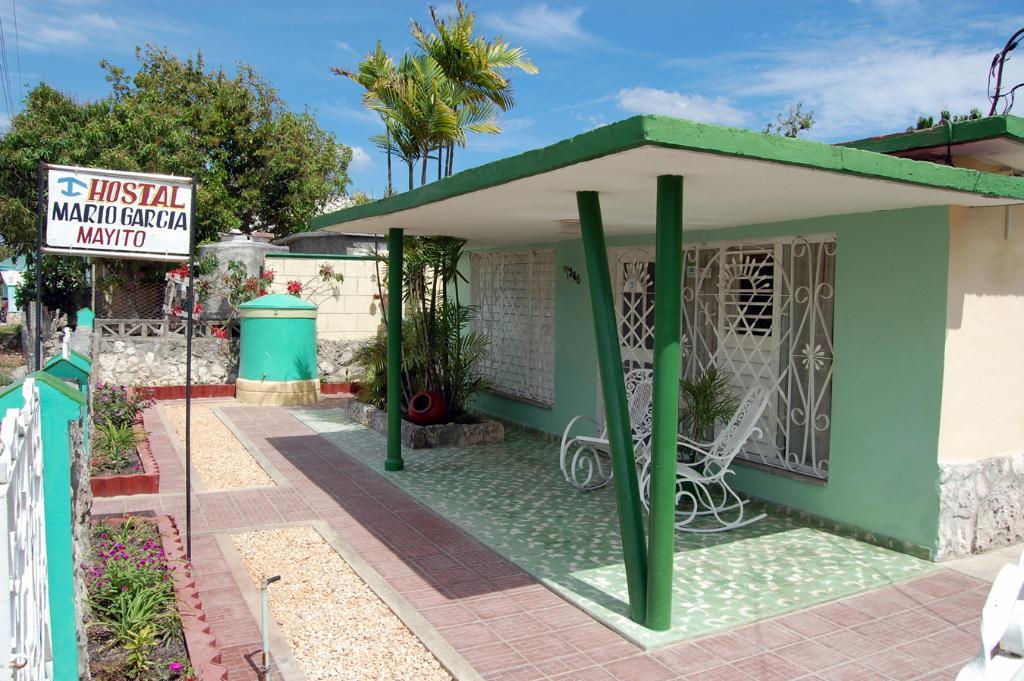 Casa Particular Mario Garcia Rodriguez Mayito