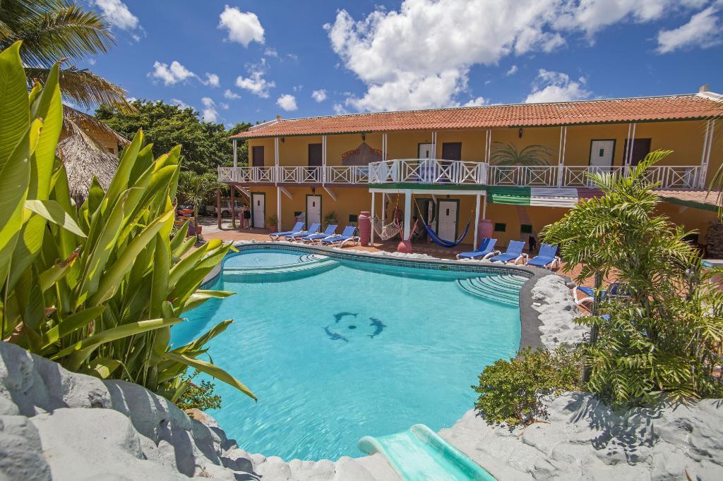 Rancho El Sobrino Curacao